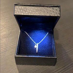 Genuine Tacori Diamond Necklace